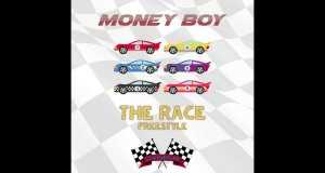 THE RACE FREESTYLE