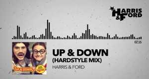 Up & Down (Hardstyle Mix)