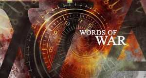 Words Of War (Live)