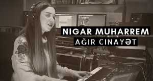 AGIR CINAYET (PIANO COVER)