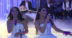 Anar & Nermin