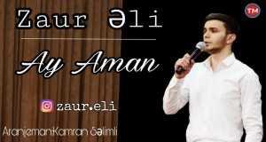 Ay Aman (Remix Kamran Selimli)