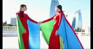Azərbaycan Bayraği