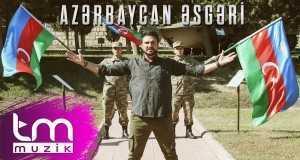 Azərbaycan Əsgəri