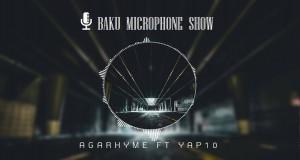 BAKU MICROPHONE SHOW