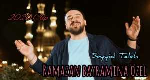 Bayramlarin Bayramisan Ramazan