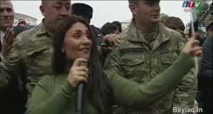 Beyləqan Konserti
