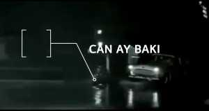 Can Ay Baki