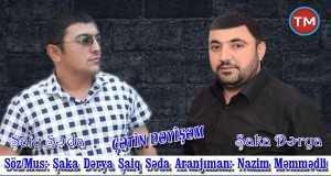 Cetin Deyisem