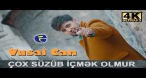 Cox Suzub Icmek Olmur