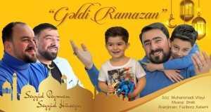 Geldi Ramazan