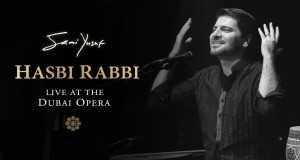 Hasbi Rabbi (Live)