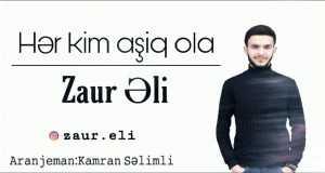 Her Kim Aşiq Ola (Remix)