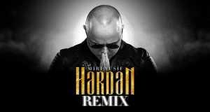 Hərdən (Tural Aliyev Remix)