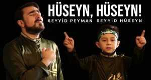 Huseyn, Huseyn
