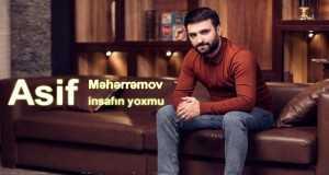 Insafin Yoxmu