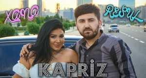 Kapriz (Meyxana)