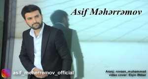 Asif Meherremov Lazimsan