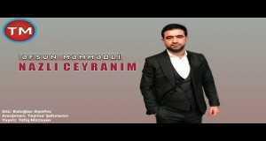 Nazli Ceyranim