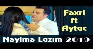 Neyime Lazim