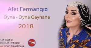 Oyna - Oyna Qaynana