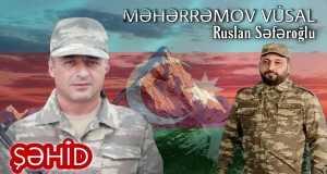 Sehid Meherremov Vusal