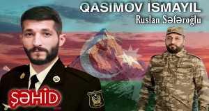 Sehid Qasimov  İsmayil Music Video