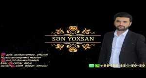 Sen Yoxsan