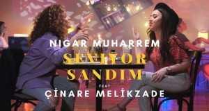 Seviyor Sandim