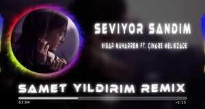 Seviyor Sandim ( Samet Yildirim Remix )