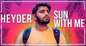 Sun With Me