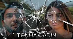 Tənha Qadin