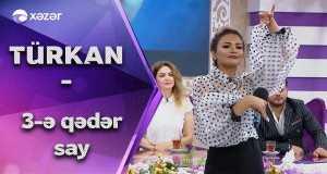Üçə Qədər Say