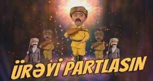 ÜRƏYI PARTLASIN