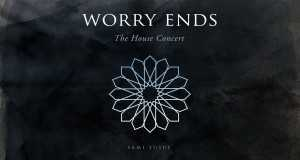 WORRY ENDS