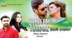 Cheychei Tomake