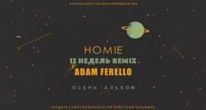 12 Nedel (Remix)