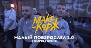 Malyi Povzroslel 2.0 (Rozochka Remix)