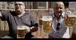 2 Glazen Bier