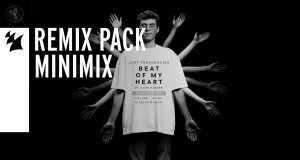 Beat Of My Heart (Remixes)
