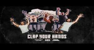 Clap Your Hands (Extended Mix)