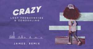 Crazy (James. Remix)