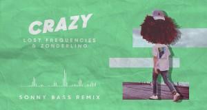 CRAZY (SONNY BASS REMIX)