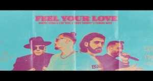 Feel Your Love