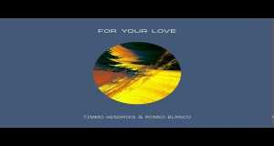 For Your Love (Extended Mix)