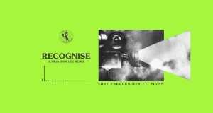 Recognise (Junior Sanchez Remix)