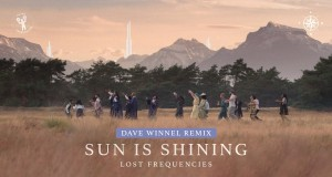 Sun Is Shining (Dave Winnel Remix)