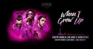 When I Grow Up (Dimitri Vegas & Like Mike X Hiddn Remix)