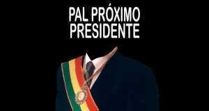Pal Proximo Presidente