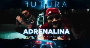 Song: Adrenalina
